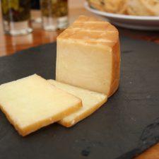 cairnsmore smoked ewes milk cheese2