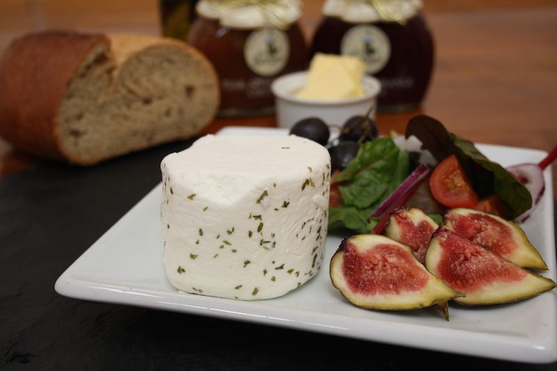 rosary goats cheese