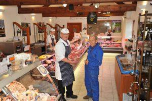 deli-butchery