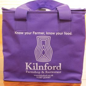 kilnford coolbag
