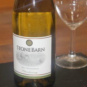 stonebarn chardonnay
