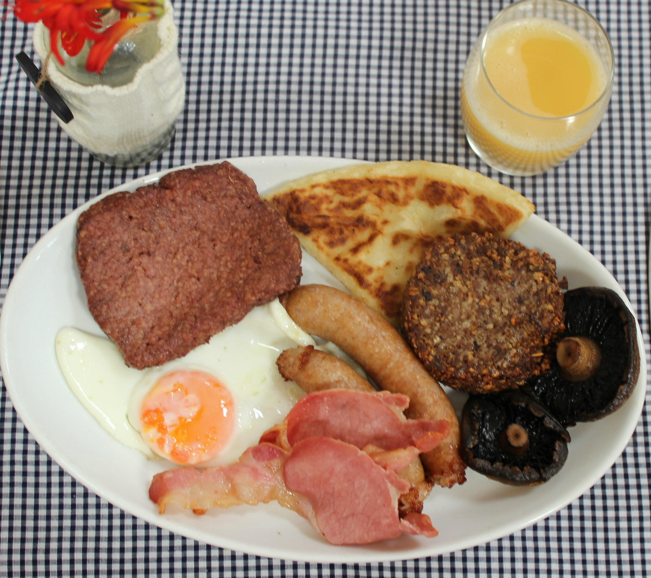 Scottish Breakfast Sausage Scottish Breakfast Pack