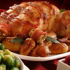 Ultimate Turkey Hamper