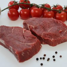pave steaks