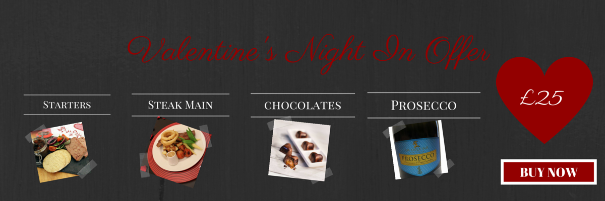 Valentine's Night In Offer(2)
