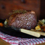 Galloway Beef Silverside