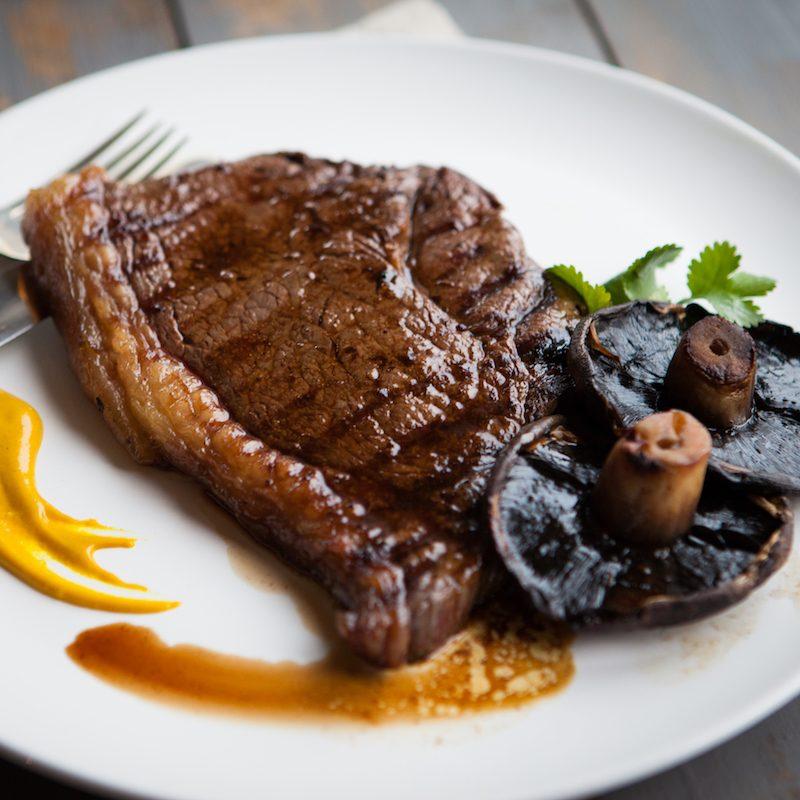 Galloway Beef Rump Steak