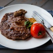 Galloway Beef Ribeye Steak