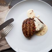 Galloway Beef Fillet Steak