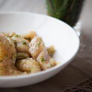 Kilnford Garlic and Herb Stir Fry
