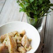 Kilnford Garlic Stir Fry