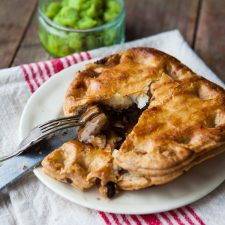 Kilnford Galloway steak pie-3