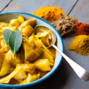 Kilnford bombay style chicken curry-4