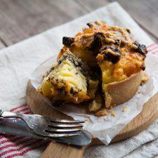 Kilnford macaroni & haggis pie-5