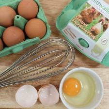 Nith Valley Eggs