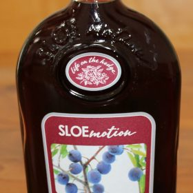 sloe motion port 35cl