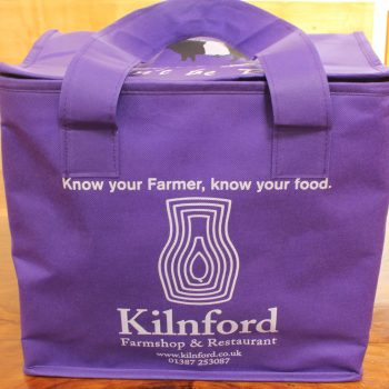 Kilnford Reusable Bags
