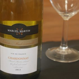 marcel chardonnay