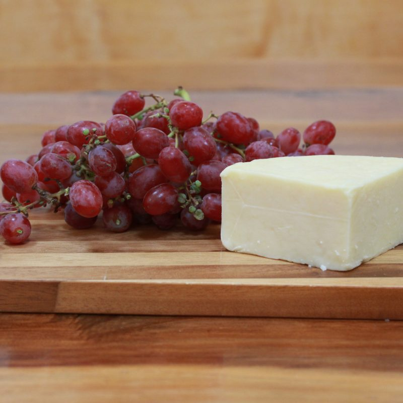 Cairnsmore Organic Ewes Cheese