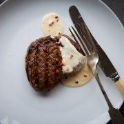 Galloway Beef Fillet Steak