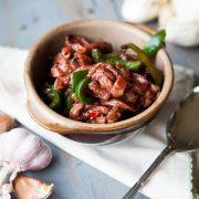 Kilnford beef & blackbean stirfry-3