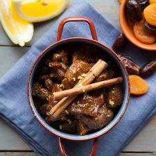 Kilnford blackface moroccan lamb curry-1