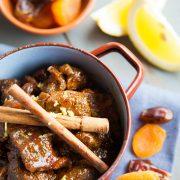 Kilnford blackface moroccan lamb curry-6