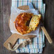 Kilnford macaroni pie-3