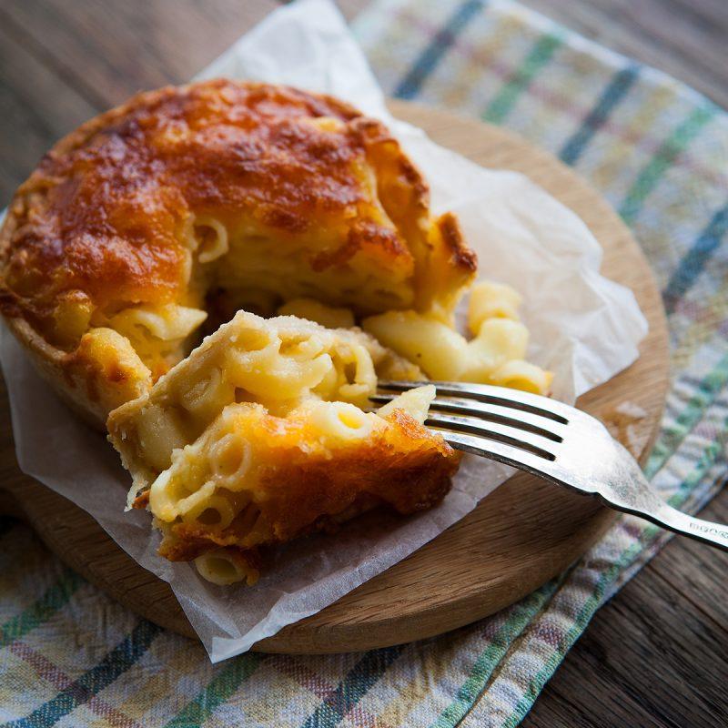 Kilnford macaroni pie-6