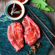 Kilnford outdoor chinese pork steaks-1
