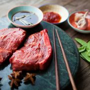 Kilnford outdoor chinese pork steaks-4