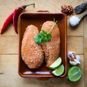 Kilnford Cajun chicken fillets-1