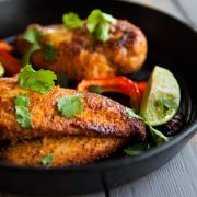 Kilnford Cajun chicken fillets-5