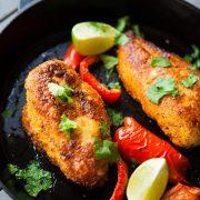 Kilnford Cajun chicken fillets-7