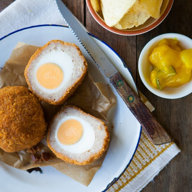 Kilnford Scotch eggs-1