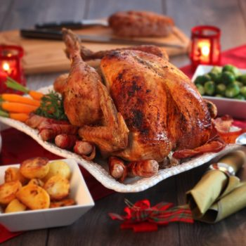 Ultimate Christmas Turkey Hamper